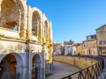 Arles in Frankreich: Stadt der Möglichkeiten