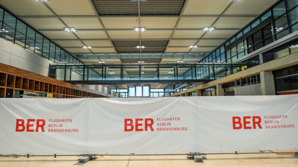 Deutschlands peinlichste Baustelle: Heute erfahren wir nun wirklich, wann der BER-Pannenflughafen aufmacht