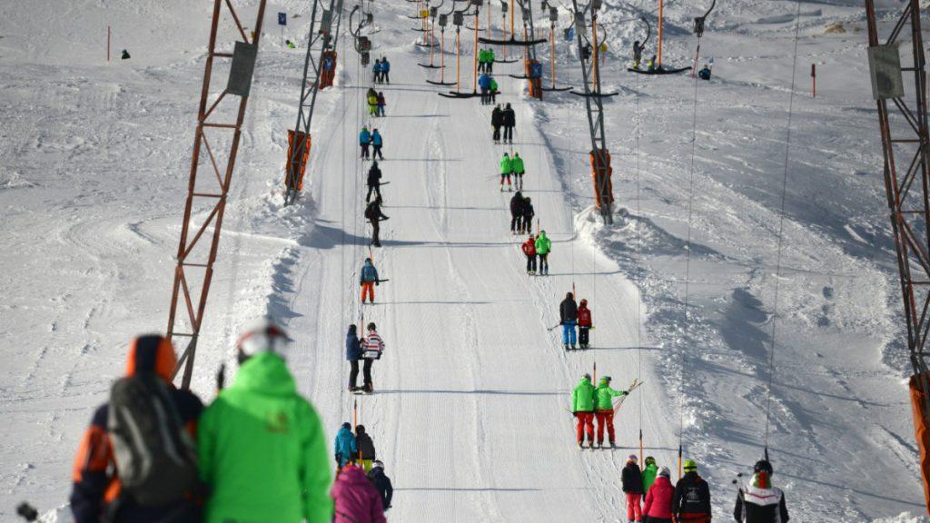 Leserdiskussion: Wintertourismus - ein Geschäft ohne Zukunft?