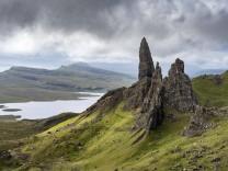 Schottland: Die große Freiheit auf den kleinen Hebriden