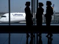 Streik bei der Lufthansa: Das müssen Passagiere jetzt wissen
