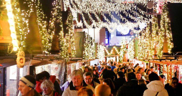 Unchristliche Zeiten?: Weihnachtsmärkte starten in diesem Jahr so früh wie nie