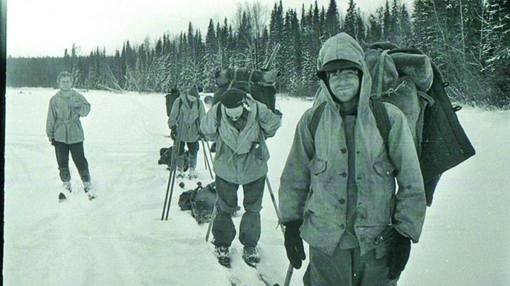Unglück im Ural: Sowjet-Horror – das Grauen am Djatlow-Pass