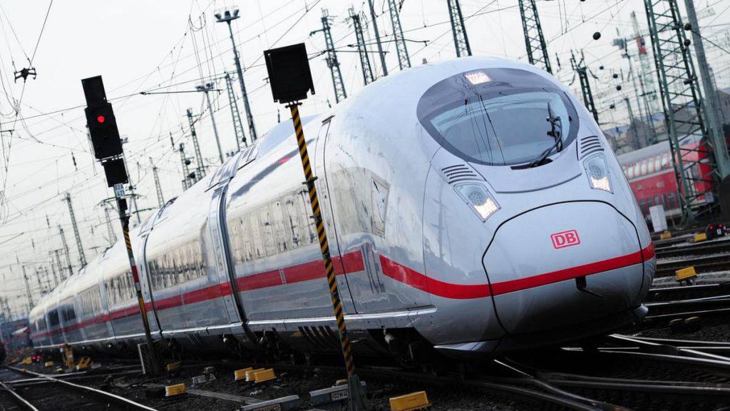 Verkehrsclubs Deutschland: Umfrage: So wird die Bahn von ihren Kunden bewertet
