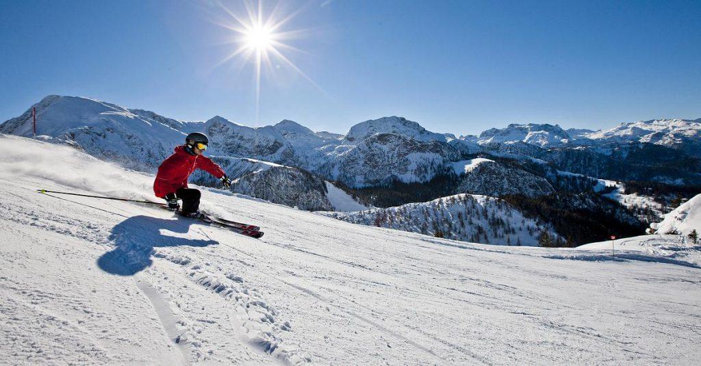 Abseits der Massen carven - Für Insider und Genießer: 7 Geheimtipp-Skigebiete, die noch nicht so überlaufen sind