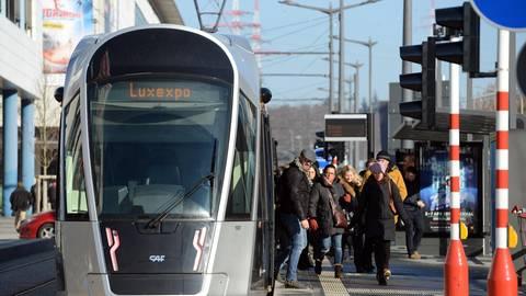 Das gab es noch nie: Ab 2020 Bus und Bahn kostenlos: Dieses Land revolutioniert den öffentlichen Nahverkehr