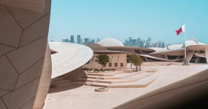 Emirat Katar: Der Traum vomOrient