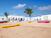 Spanien: Die vergessene Insel