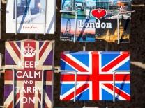EU-Austritt: Großbritannien-Urlaub trotz Brexit: Was Reisende wissen müssen