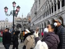 Coronavirus in Europa: Was Italien-Reisende jetzt wissen müssen