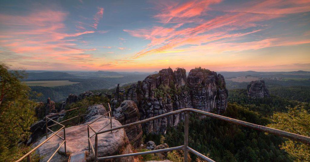 Spektakulär und schützenswert - Von Berchtesgaden bis zum Wattenmeer: Das sind Deutschlands schönste Nationalparks