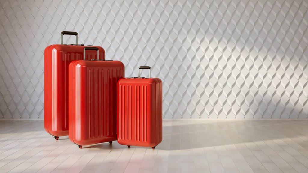 Unbeschwert reisen: Groß oder klein — welche Koffergröße soll es sein?