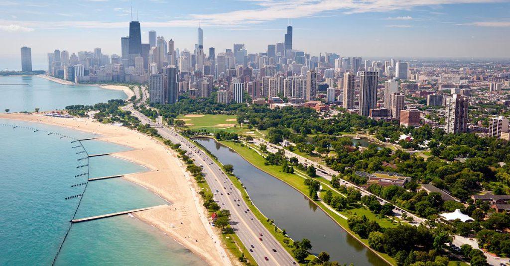 Unterwegs in Obamas Heimat - Es muss nicht immer New York sein: Die besten Tipps für 48 Stunden in Chicago