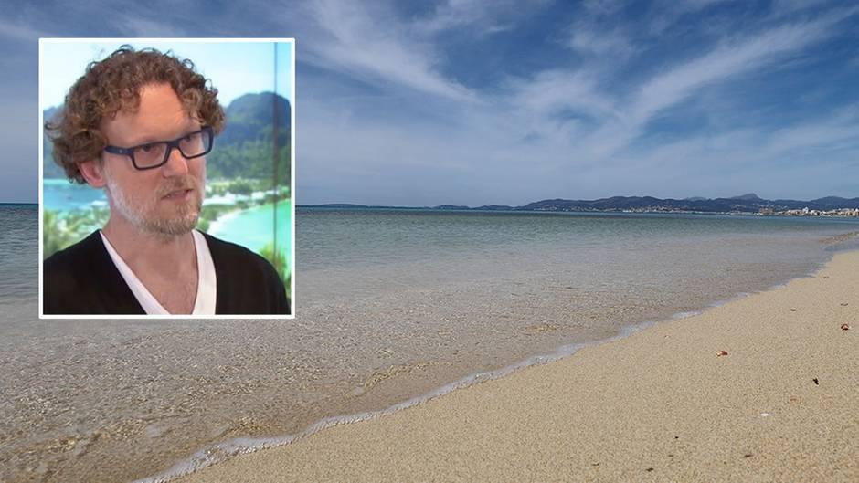"""Urlaub nach Pandemie: """"Urlaub wird billiger"""" –Tui-Deutschlandchef über Reisen nach Corona"""