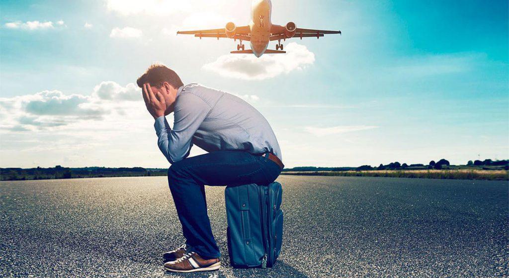 Ärger mit der Airline? - In nur 3 Schritten: Mit Flugrecht bis zu 600 Euro Entschädigung bei Flugverspätung oder Flugausfall