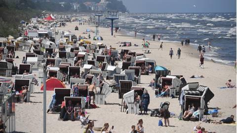 Covid-19-Risikogebiete: Urlaubsverbot für Gütersloher in Bayern und MeckPomm – wie ist es in anderen Ferienregionen?