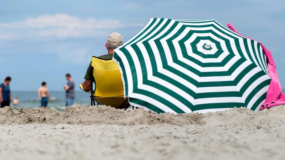 Tourismus: Urlaub in der Einsamkeit