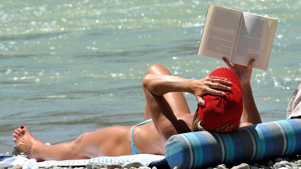 Urlaub in Deutschland: Ferienhaus-Boom: Anbieter können sich vor Anfragen kaum retten