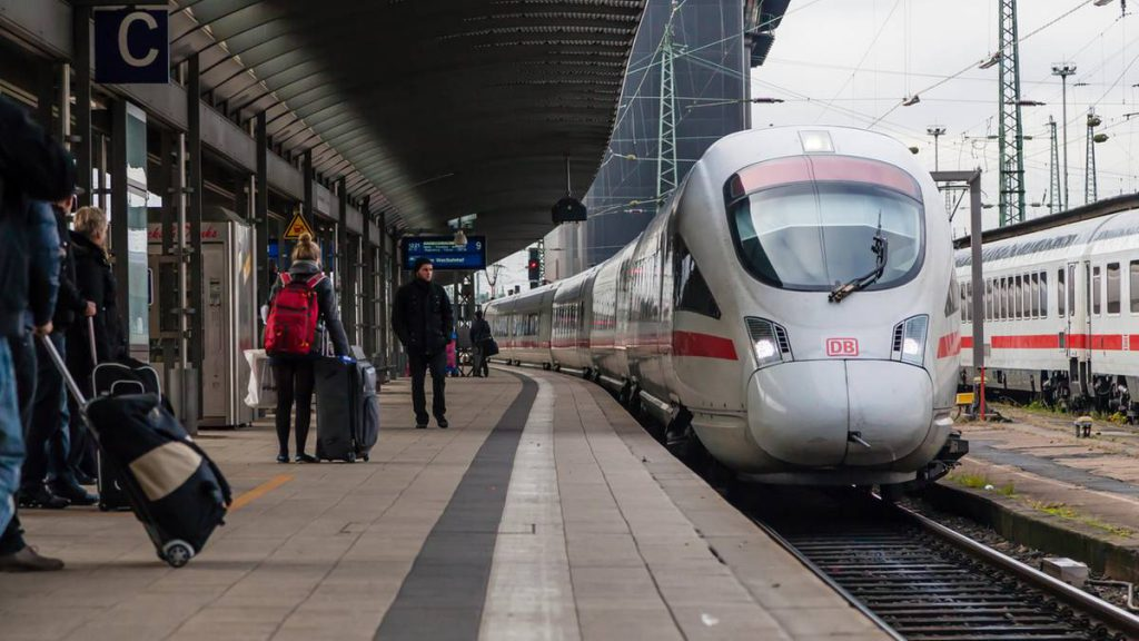 Bericht der Bundesregierung: An welchen wichtigen deutschen Bahnhöfen die Züge am unpünktlichsten sind