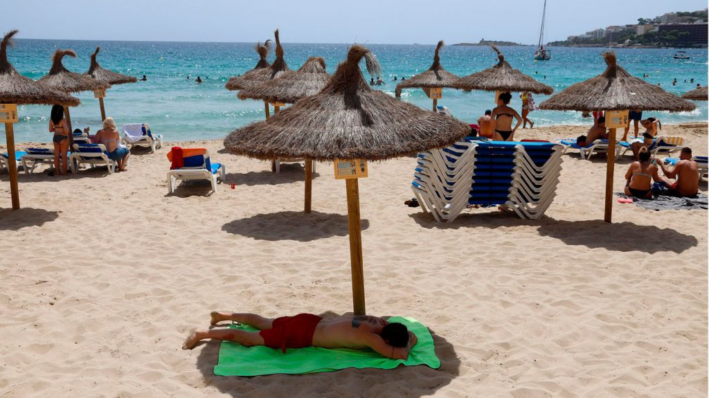 Befürchtungen der Hoteliers: Nach der Reisewarnung für Mallorca: Das ist der Todesstoß für den Tourismus in dieser Saison