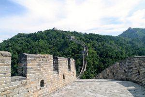Chinesische Mauer (Volksrepublik China)