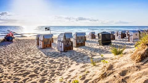 Coronavirus: Tagestouristen dürfen wieder Mecklenburg-Vorpommern besuchen