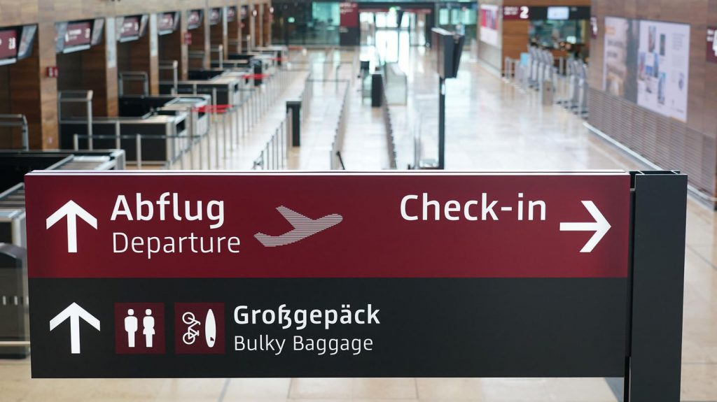 Hauptstadtflughafen BER: Deutschlands peinlichste Baustelle oder die Chronik des Pannenflughafens