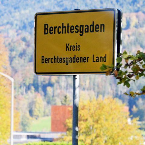 """Vom Corona-Lockdown getroffen: Ehepaar machte Urlaub in Berchtesgaden: """"Auf einmal hieß es: Koffer packen"""""""