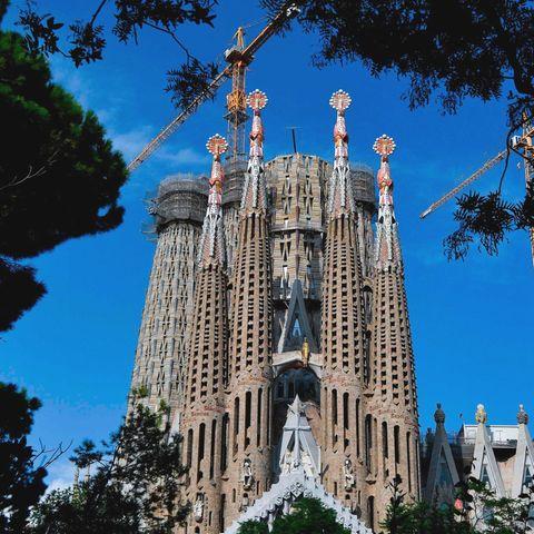 Coronavirus: Katalonien: Bars und Restaurants in Barcelona dürfen ab Montag wieder öffnen