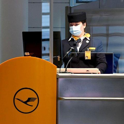 Coronavirus: Bei Lufthansa fallen bis Jahresende 29