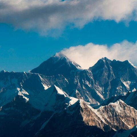 Höchster Berg der Welt: Aufwendige Neuvermessung: Der Mount Everest ist jetzt offiziell noch höher