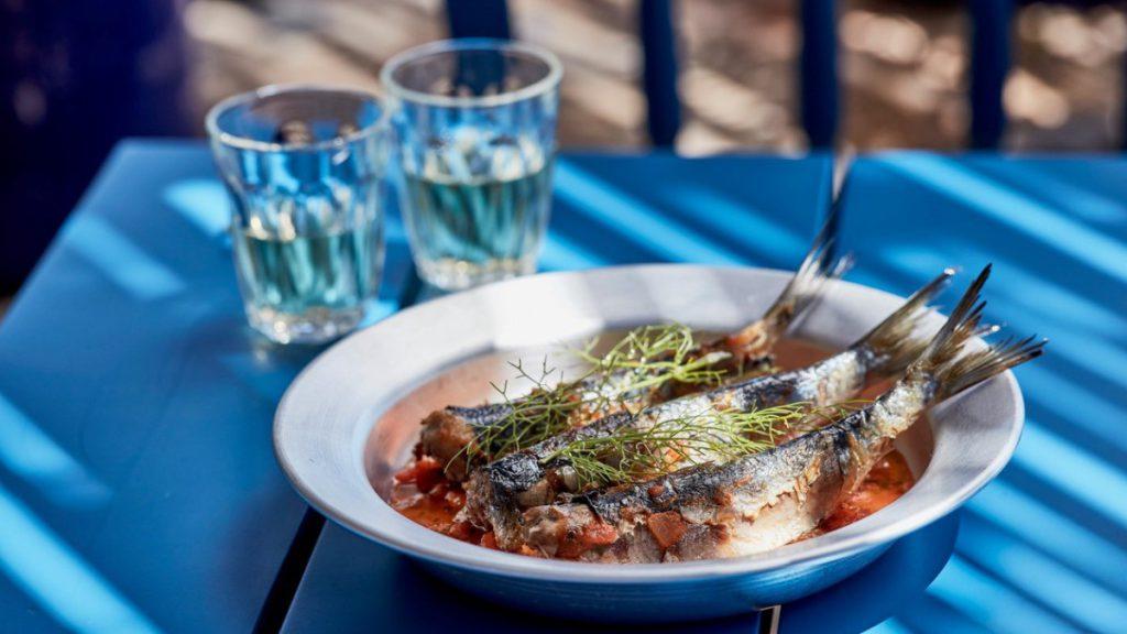 Kulinarik: Die Kreta-Diät
